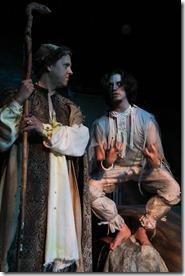 Review: The Tempest (Accidental Shakespeare Company)
