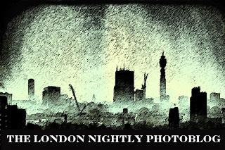 The London Nightly Photoblog 20:02:13