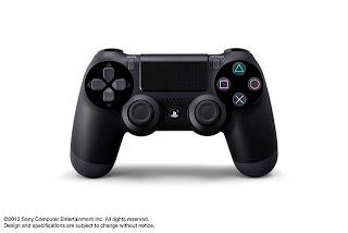 S&S; News: PlayStation 4 Announced!