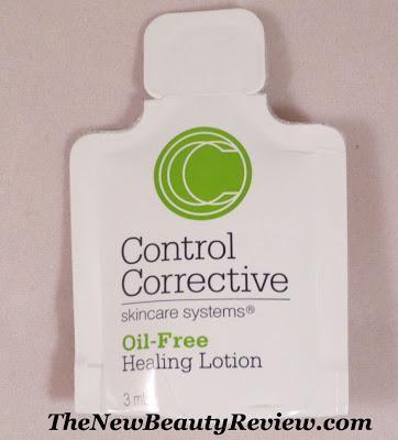 Control Corrective Skincare