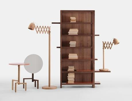 Salone del Mobile 2013 - early preview