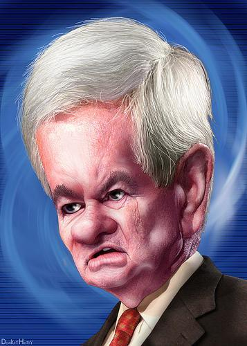 OMG!  I Agree With Newt Gingrich!