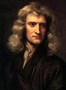 Sir Isaac Newton: Like A Boss