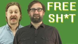 Free Sh*t