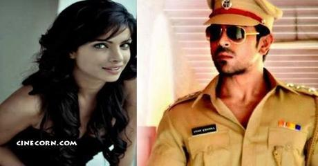 ramcharan priyanka chopra zanjeer teaser pics videos photos Ram Charan Is Mumbai Ka Hero
