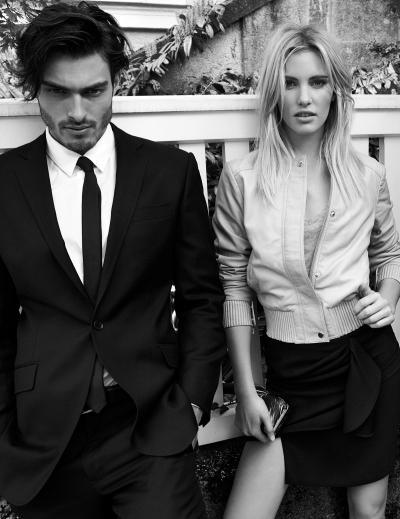 Set-fashion looks...