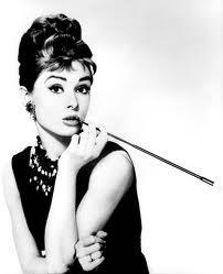 Woman of the Week: Audrey Hepburn