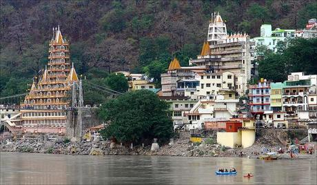 Top 5 Adventurous Places Of India