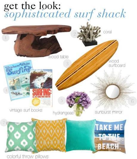 [Guest Post] La Petite Fashionista Sophisticated Surf Shack