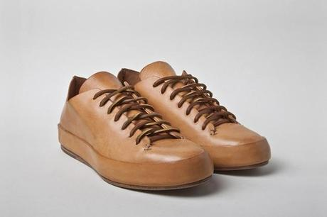 Feit Hand Sewn Superclean Low Naturale