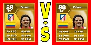 (Feature/Review) FUT Special 89 Rated Falcao Review