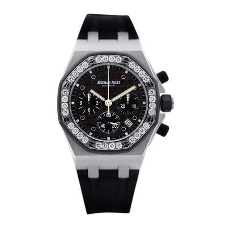 Audemars Piguet Royal Oak Offshore with Diamond Bezel, audemars piguet watches
