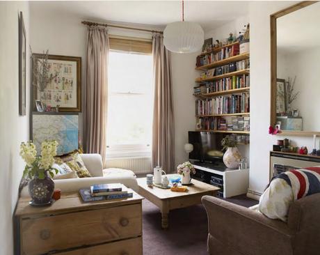 Living Room Love. - Paperblog