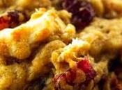Oatmeal Craisins Chocolate Chunk Cookies