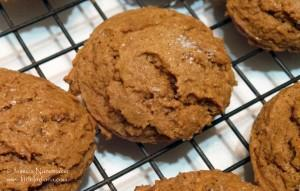 Soft Ginger Cookies Drop Cookie Recipe