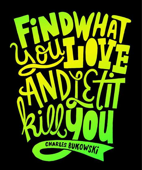 FindWhatYouLove