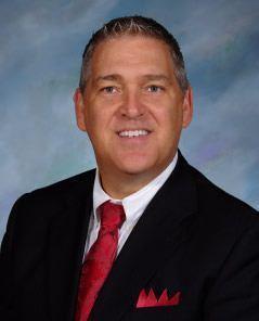 Dan Ford, Principal, DHS