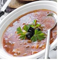 I Want Some More Please: 4 Super Soups to Satisfy and Minimize