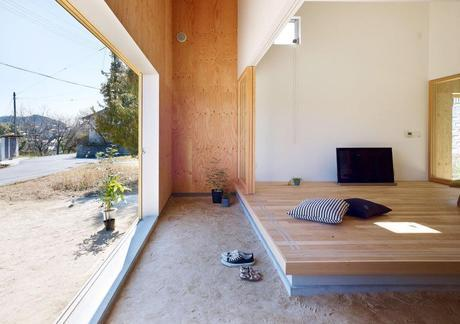 House in Takaya by Suppose Design Office 2