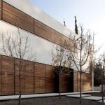 A Family House By Pitsou Kedem Architects
