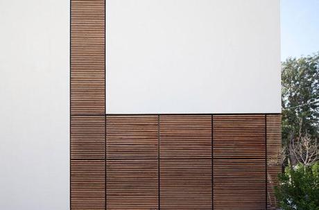 A Family House By Pitsou Kedem Architects 4