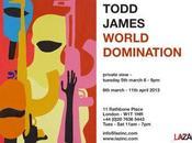 World Domination Todd James (@ToddJamesReas)