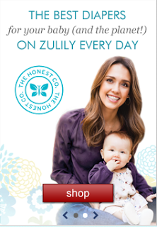 Daily Deal 10% off The Honest Company Diapers/Wipes, $14 for 20 Page Hardcover Photo Book and Bibi & Mimi Sale!