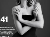 Natalia Vodianova Karl Lagerfeld Numéro #141 March 2013