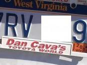 Blue Collar Roundup: More License Plates Edition