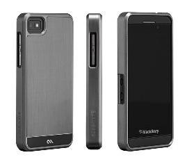 Case-Mate Barely There case for BlackBerry Z10