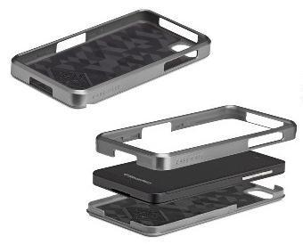 Barely There case for BlackBerry Z10