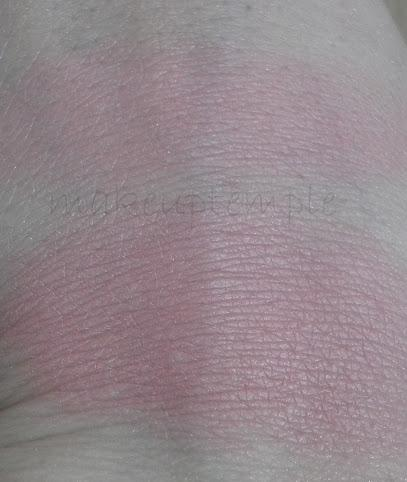Bourjois Little Round Pot Blush Rose Frissom No:54