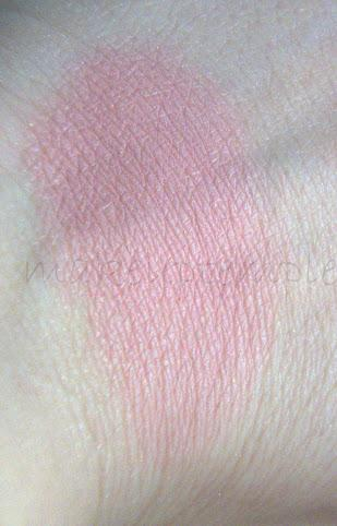 Bourjois : Bourjois Little Round Pot Blush Rose Frissom No:54 Review