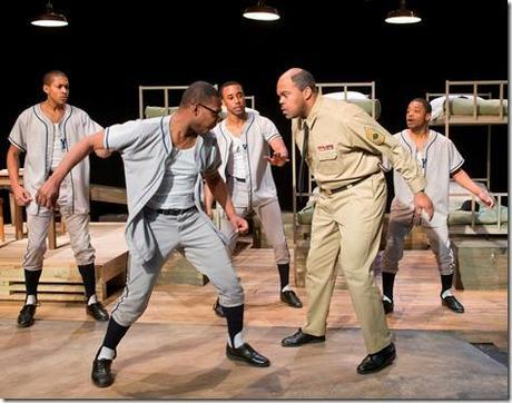 Review: A Soldier's Play (Raven Theatre)