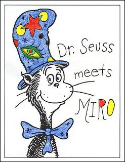FREE Dr. Seuss Hat Template