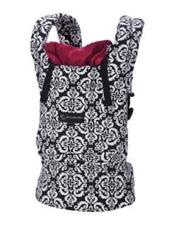 Daily Deal: Get an Ergobaby Organic Carrier for only $99 w/Free Shipping and 80% off at Gilt Baby & Kids!