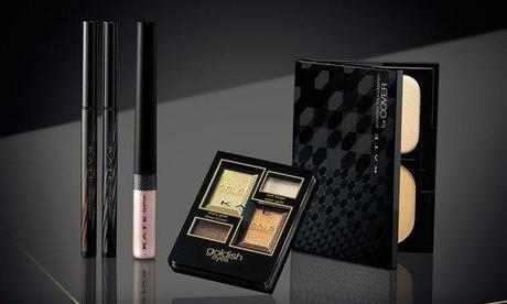 Kate Makeup Collection For Spring 2013