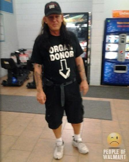 People Of Walmart The Moral Abyss Edition Paperblog