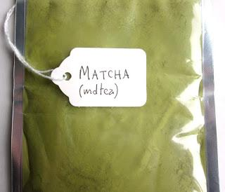Metro Deco Matcha Green Tea Review