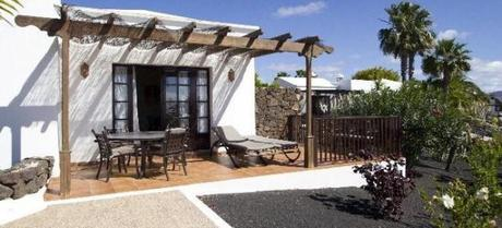 Jardines del Sol 3 Bed Villa - Canary Islands