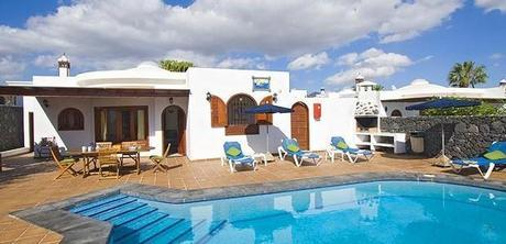 Villa Aphrodite - Canary Islands