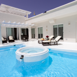 Bahiazul Superior Club Villa - Canary Islands