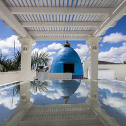 Bahiazul Superior Club Villa at Canary Islands