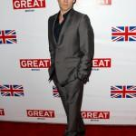 Stephen Moyer Great British Film Reception Red Carpet Jonathan Leibson Getty 5