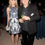 Anna Paquin, Jeremy Thomas Great British Film Reception-Inside Mike Windle Getty