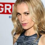 Anna Paquin Great British Film Reception Red Carpet Jonathan Leibson Getty 6