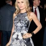 Anna Paquin Great British Film Reception-Inside Mike Windle Getty