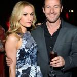 Anna Paquin and Jason Issacs Great British Film Reception-Inside Frazer Harrison Getty 2