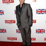 Stephen Moyer Great British Film Reception Red Carpet Jonathan Leibson Getty 11
