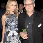 Anna Paquin, Jeremy Thomas Great British Film Reception-Inside Mike Windle Getty 2